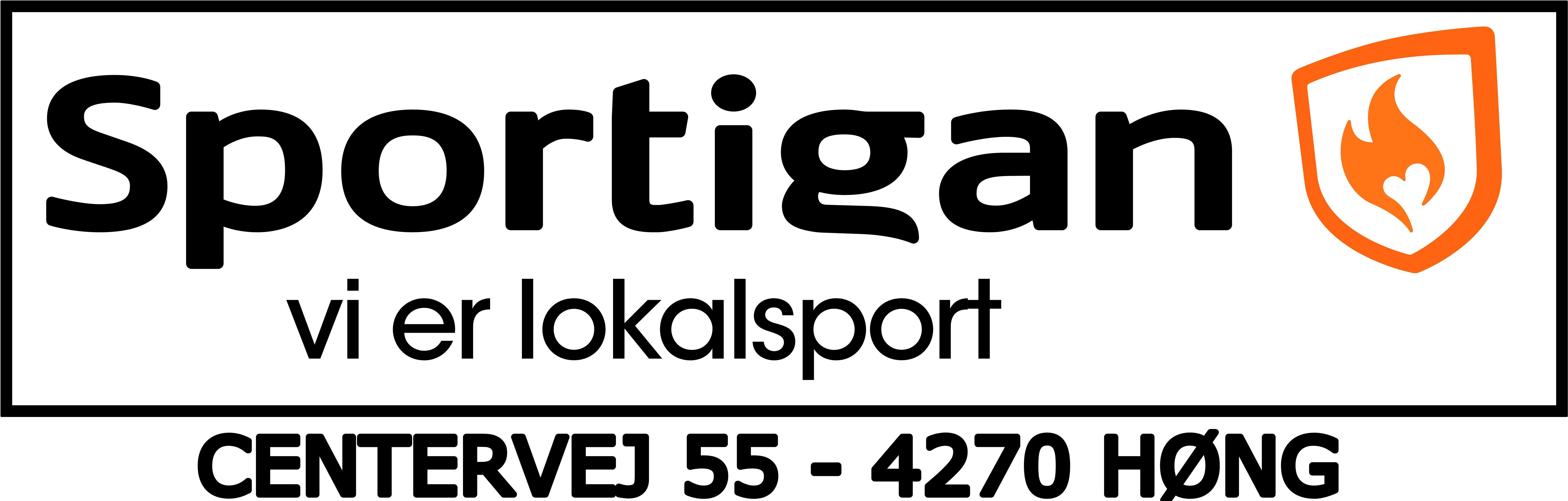 Sportigan Høng